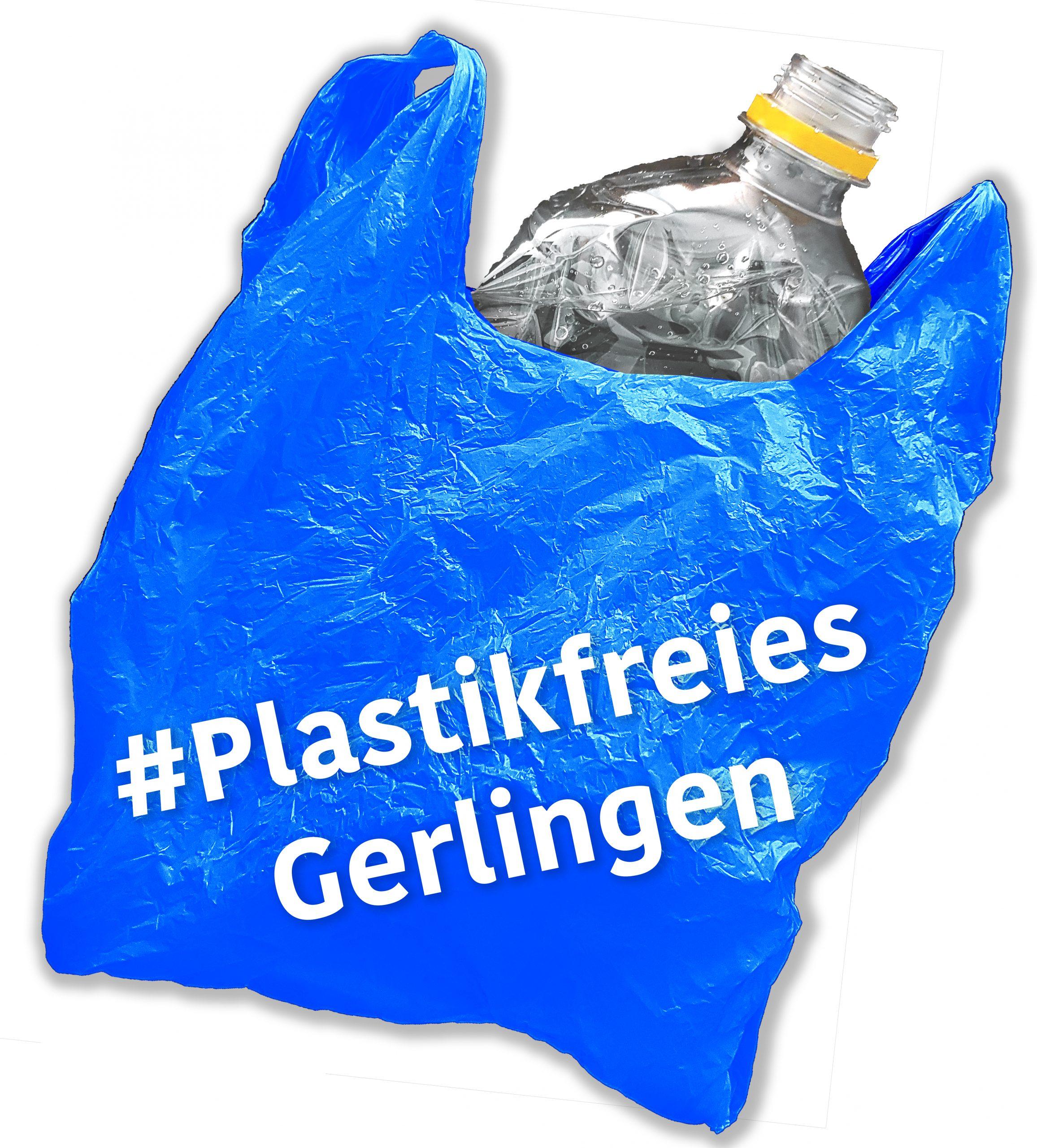 Plastikfreies Gerlingen